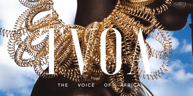 download - ALBUM: Kelly Khumalo - The Voice Of Africa