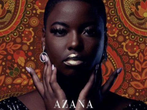Azana – Lovers & Best Friends ft. Disciples of House
