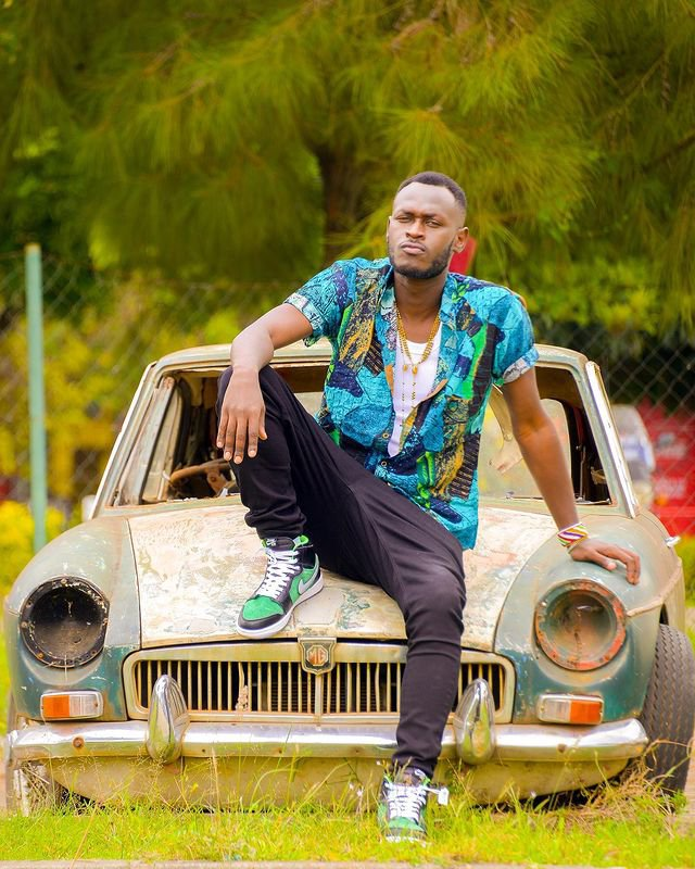 King Kaka ft Pascal Tokodi – DONT CALL ME