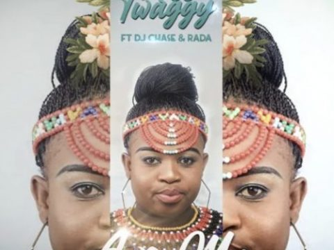 Miss Twaggy - Awe Ma ft. DJ Chase & Rada Awe Ma