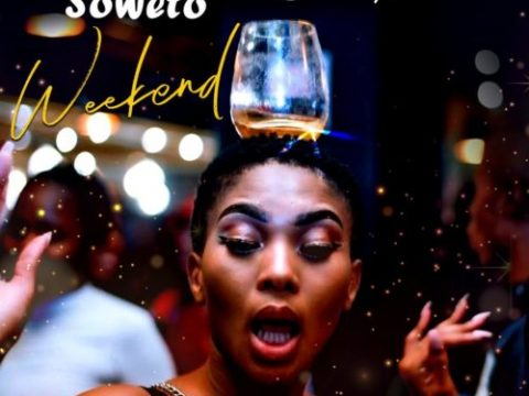 Samthing Soweto & De Mthuda – Weekend