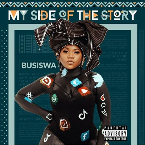 Busiswa – My Side Of The Story (Album Tracklist)