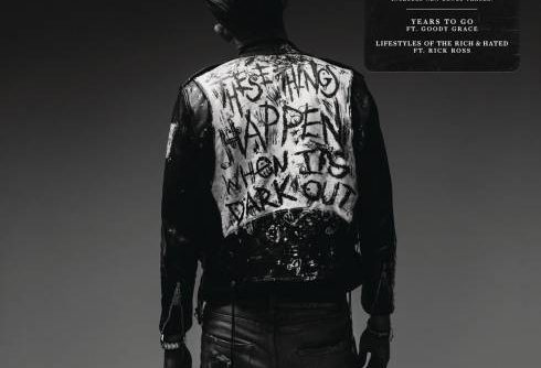 DOWNLOAD G-Eazy When It's Dark Out (Deluxe Edition) ZIP & MP3 File