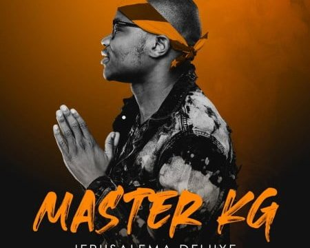 Master KG – Ithemba Lam ft. Mpumi & Prince Benza
