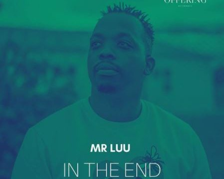 Mr Luu – In The End