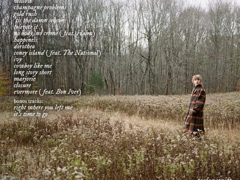 Taylor Swift willow (lonely witch version) Mp3 Download