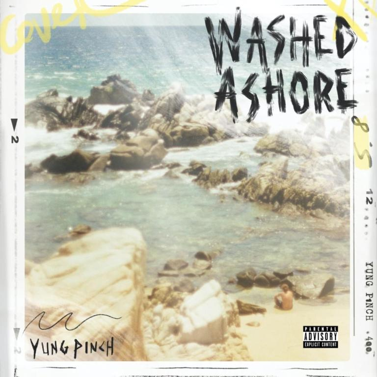 Yung Pinch WASHED ASHORE Zip Download