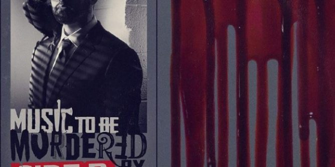 Album: Eminem - Music To Be Murdered By' Deluxe B Side