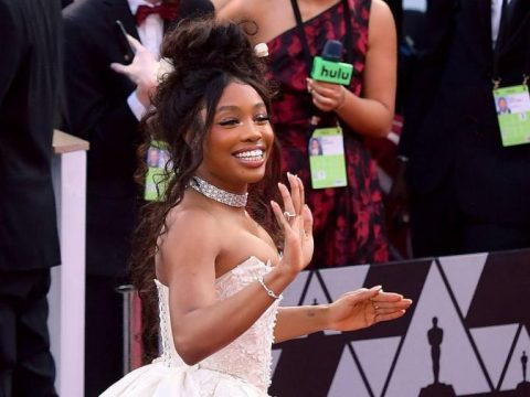 """SZA Reacts To Drake's Claim On """"Savage Mode II"""" That They Used To Date –"""