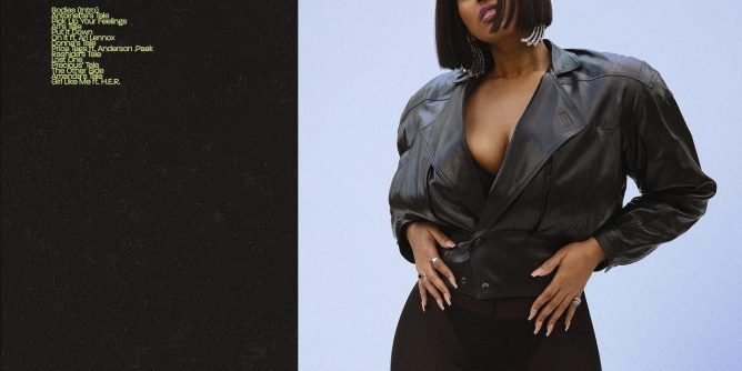 Jazmine Sullivan Heaux Tales Zip Download