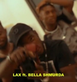 L.A.X - Ayaya Ft Bella Shmurda Free Mp3 Download Audio