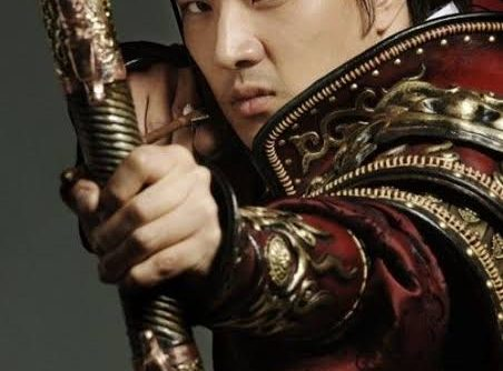 Download Jumong Korean Drama TV series Complete Seasons Episode 1 - 81 with subtitles Download