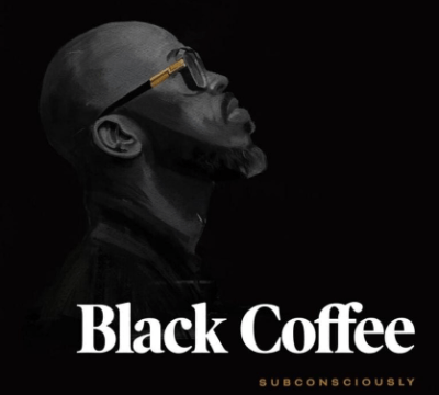 Black Coffee Subconsciously Album Download