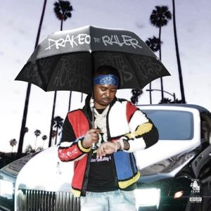 Drakeo the Ruler – The Truth Hurts Album