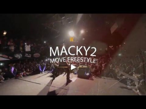 DOWNLOAD Macky2 – Move (Freestyle) MP3