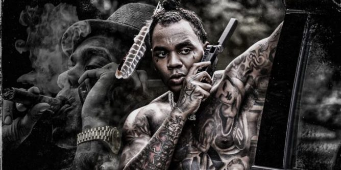 Kevin Gates – Only The Generals Part II Zip Download