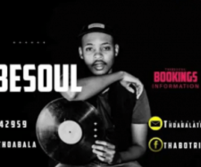 TribeSoul JoziFM Mix Download
