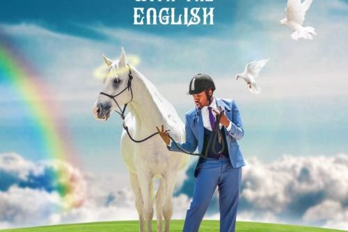 ALBUM: Mr JazziQ - Party With The English