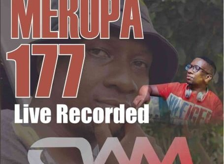 Ceega Wa Meropa -177 Mix (The Only Truth Is Music)
