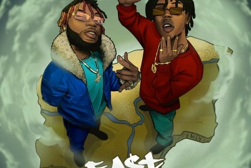 Dremo - East to West (feat. Jeriq) Mp3 Download