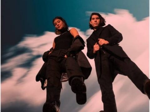 Gryffin & Audrey Mika - Safe with Me Mp3 Download
