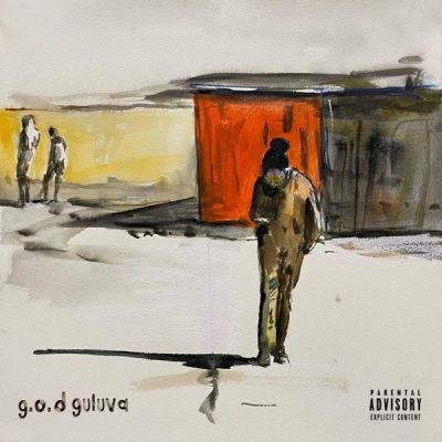 ALBUM: Kwesta – g.o.d Guluva (Tracklist) Zip download