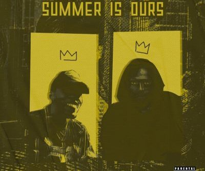 Logical Rhymez Summer Is Ours Album Download