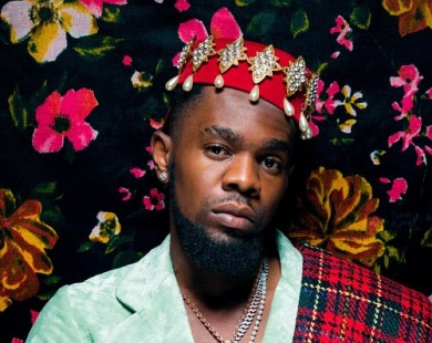 Patoranking - Celebrate Me Lyrics + Free Mp3 Download