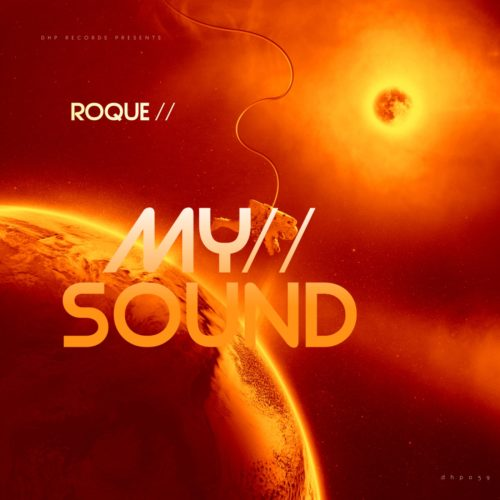 ALBUM: Roque - My Sound