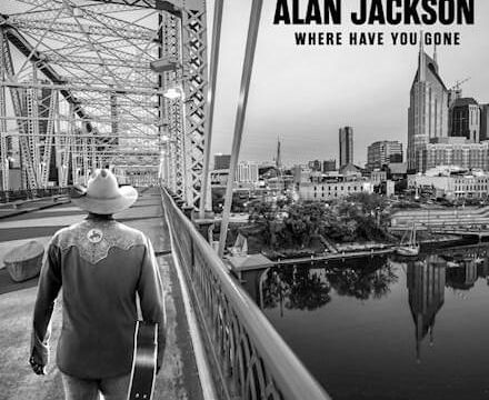 DOWNLOAD ALBUM: Alan Jackson – Where Have You Gone Zip Download