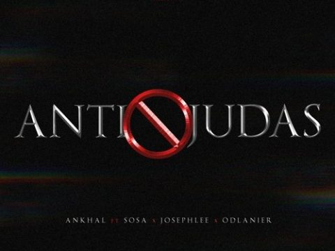DOWNLOAD ALBUM: Ankhal – ANTI JUDAS Zip Download