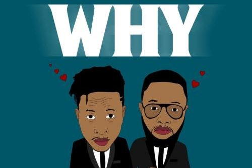 Cryme Officer - Why Ft. Abochi