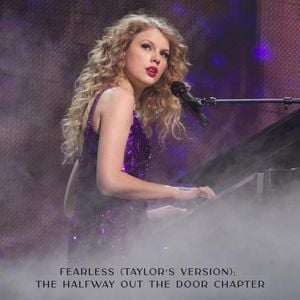 DOWNLOAD ALBUM: Taylor Swift - Fearless (Taylor's Version): The Halfway Out The Door Chapter zip download