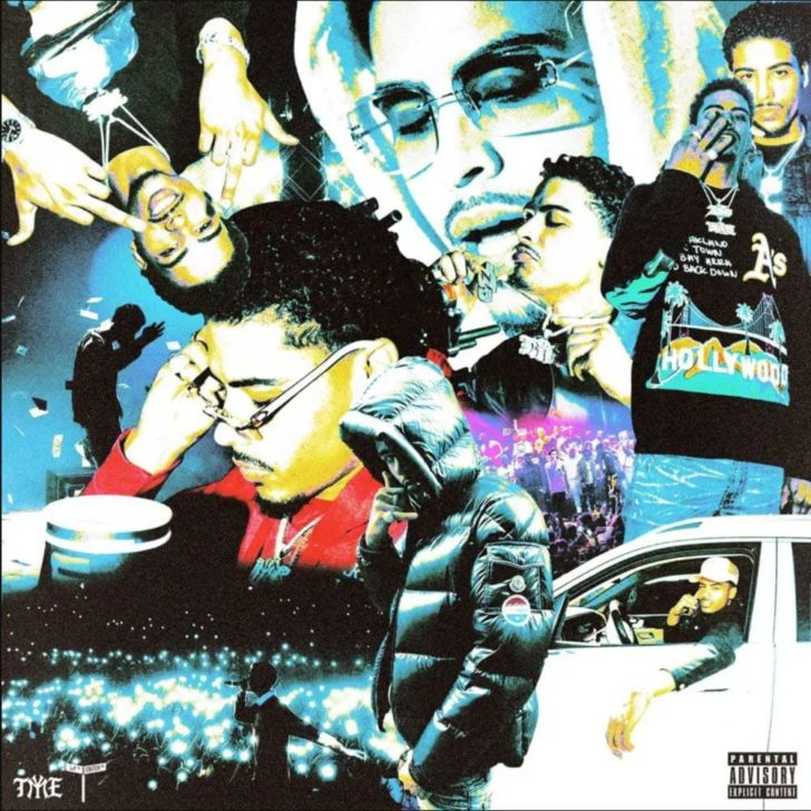 DOWNLOAD ALBUM: Jay Critch – Critch Tape Zip Download