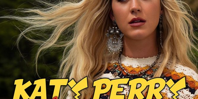 Katy Perry Electric Mp3 Mp4