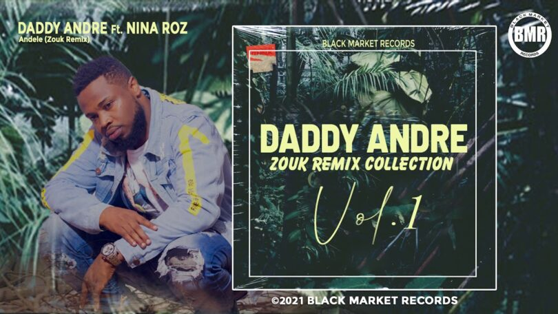 AUDIO Daddy Andre & Young F ft. Nina Roz, Andres Couper, Meli - Andele Remix MP3 DOWNLOAD