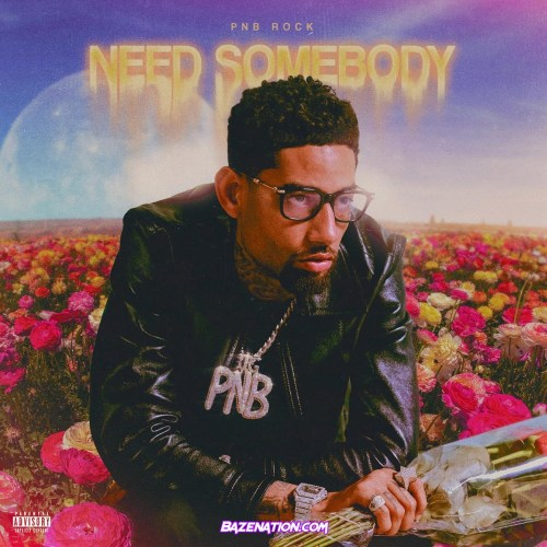 PnB Rock - Need Somebody Mp3 Download