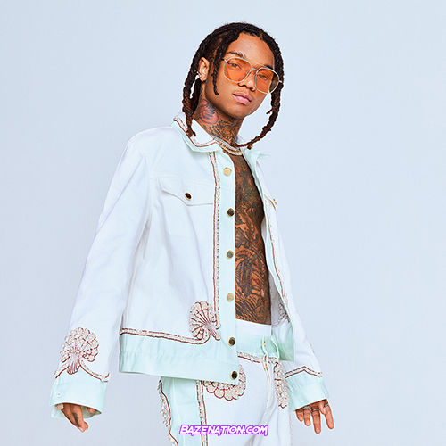 Swae Lee - Conspicuous Mp3 Download