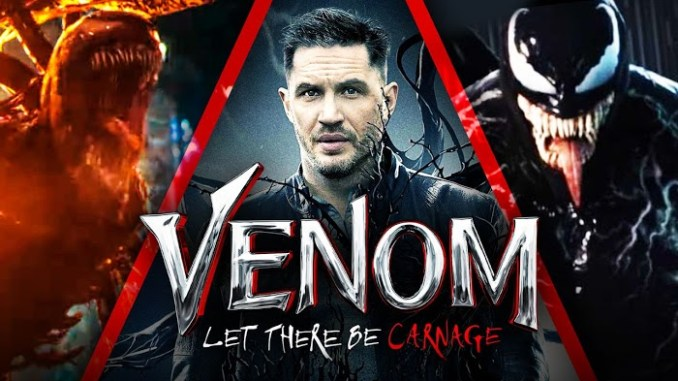 VENOM 2 Official Trailer (2021) Tom Hardy, Let There Be Carnage, Action Movie HD