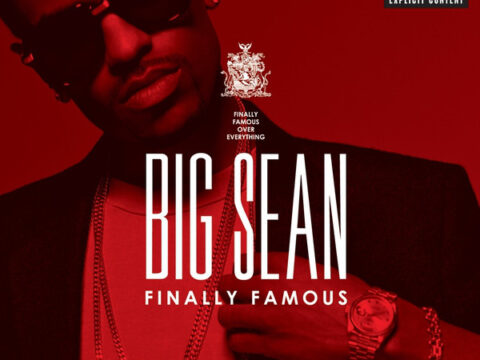 Big Sean Finally Famous (10th Anniversary Deluxe Edition Remixed And Remastered) Zip Download
