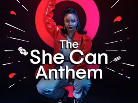 Boity - The She Can Anthem