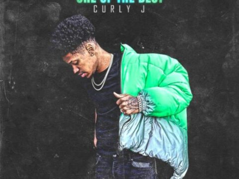 Curly J - One Of The Best