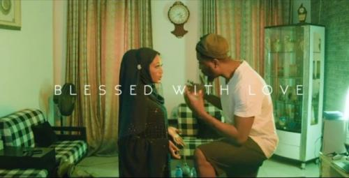 Deezell - Blessed With Love (Spoken Word)