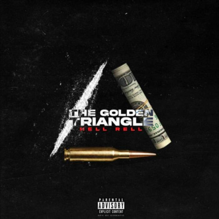 Hell Rell - Golden Triangle