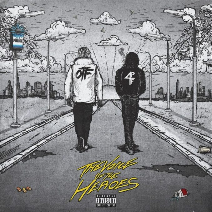 Lil Baby & Lil Durk How It Feels Mp3 Download