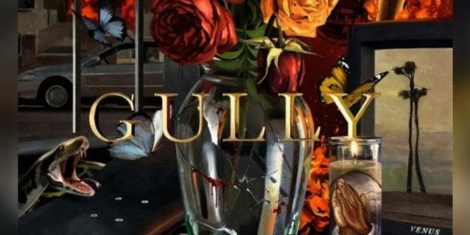 Various Artists - Gully Soundtrack