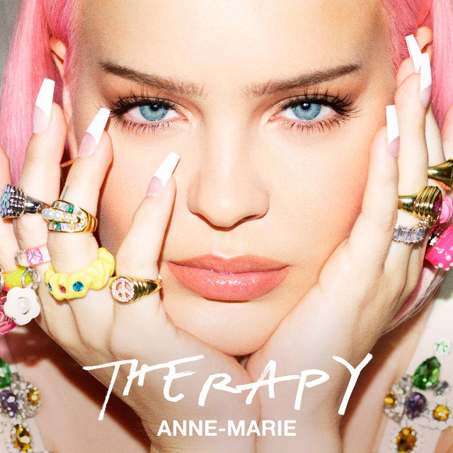 Anne Marie - Therapy Album Download