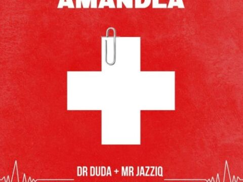 Dr Duda, Mr JazziQ & Kings Of The Surface – Amandla ft. Jessica LM