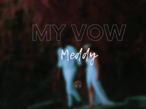Meddy My Vow Mp3 Download