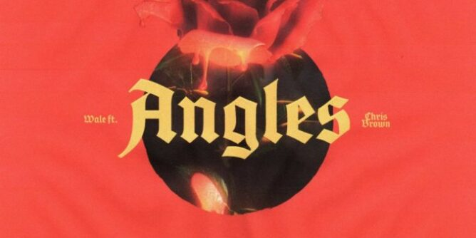 Wale Angles AUDIO DOWNLOAD